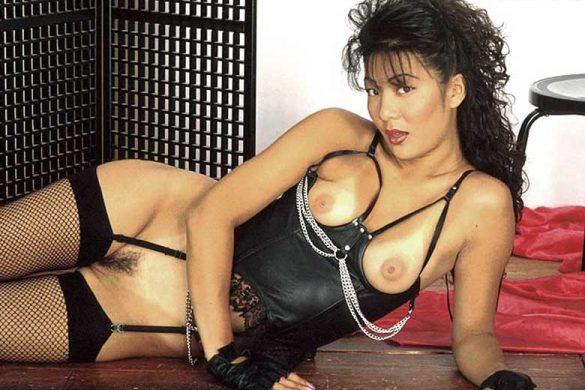 Asian BDSM